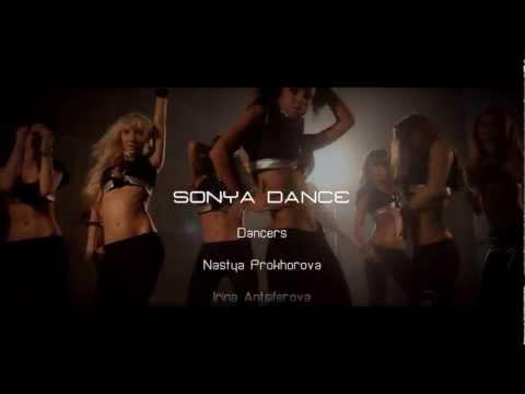 Sonya Dance - The Pussycat Dolls , Buttons video