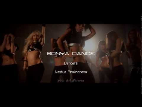 SONYA DANCE - THE PUSSYCAT DOLLS , BUTTONS