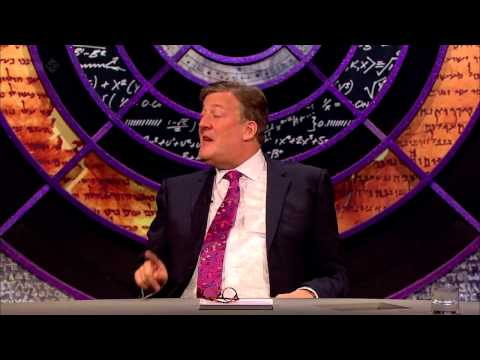 QI XL Series 10 Episode 11 - Jumpers