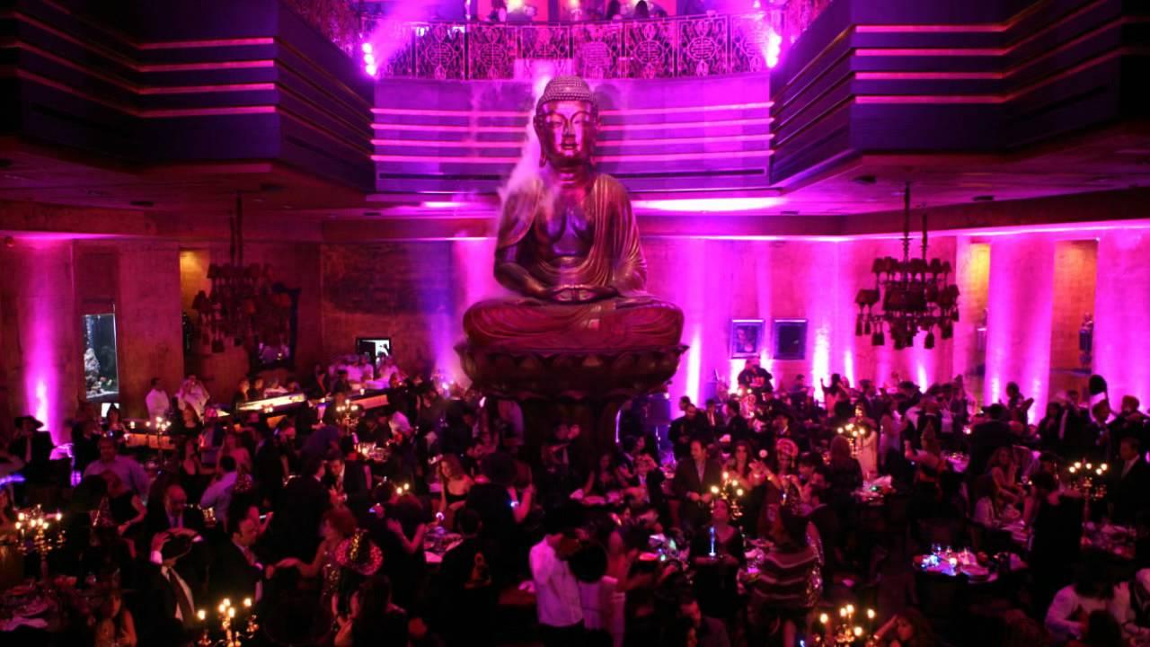 Buddha Bar Lebanon Beirut Buddha-bar Beirut