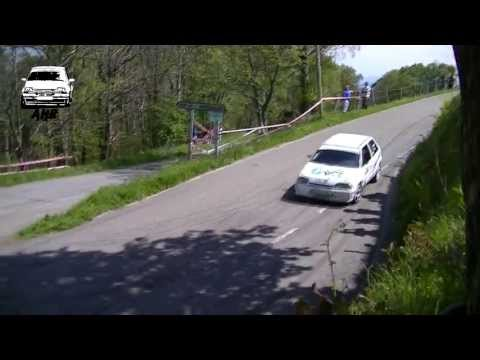 Rallysprint virgen del Viso 2013 AHR