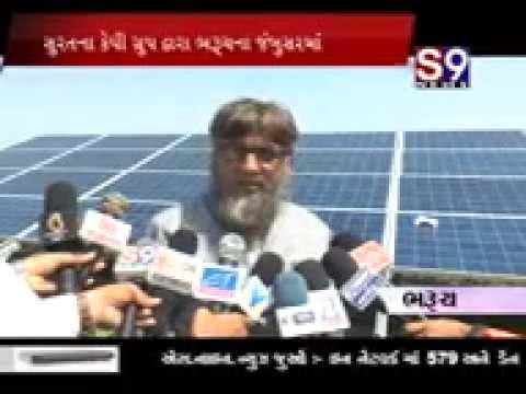Solarism News S9 Tv clip