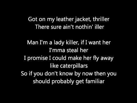 G-Eazy ft. Hoodie Allen - Lady Killers (Lyrics)