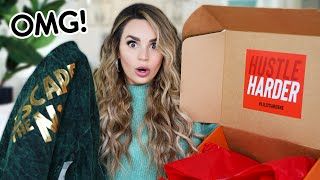 Unboxing YouTuber PR Boxes! + Big Announcement!