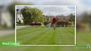Quality Landscape & Lawn Care  Residential Services