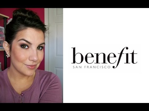 1 Brand Tutorial: Benefit