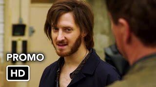 "DC's Legends of Tomorrow 2x09 Promo ""Raiders of the Lost Art"" (HD) Season 2 Episode 9 Promo"