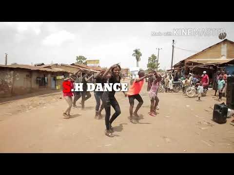 رقص افريقي نار ياحبيبي نار ❤❤ thumbnail