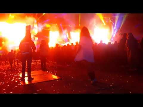 Festival DAY DREAM PUEBLA 2017   Shuffle   Natty Garcia