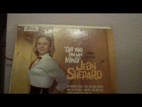 Jean Shepard - If You Haven