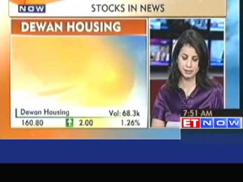 Stocks in News : Bharti Airtel, Dewan Housing, DLF