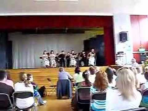 Martin O'Grady Ceili Band U12