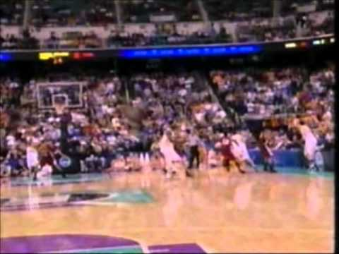 NCAA Basketball great finishes