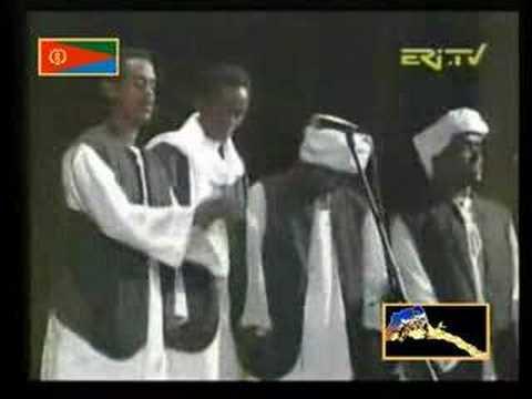 Eritrean Music by Zahra, Aklilu, Melekin,Terhas & Many More