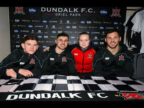 DFCTV | Jordan Flores - Meet & Greet at Club Shop