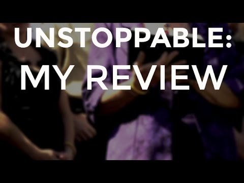 The Weekend in Review!  Plus, My Take on the Kirk Cameron Film, Unstoppable