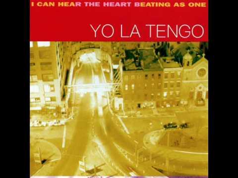 Yo La Tengo - Deeper Into Movies