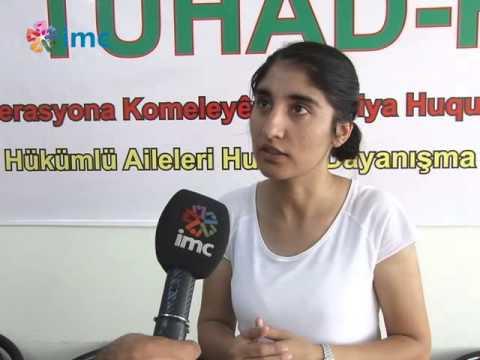 Öcalan'ın özgürlüğü için Diyarbakır'dan Gemlik'e yürüyüş düzenlenecek