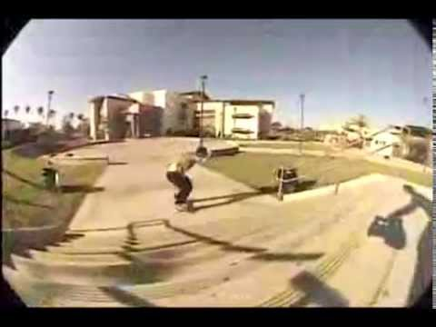 Greatest Skateboarding Tricks Video