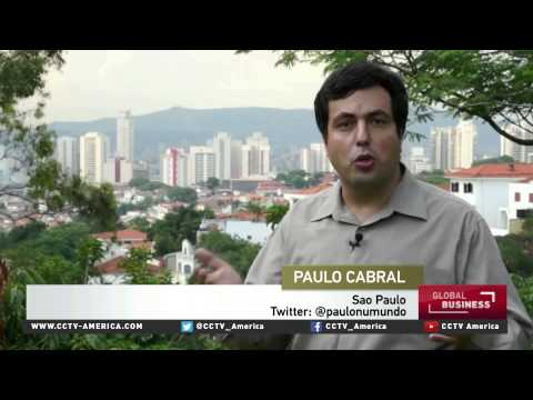 Slowing economy stalls Brazil\'s real estate growth