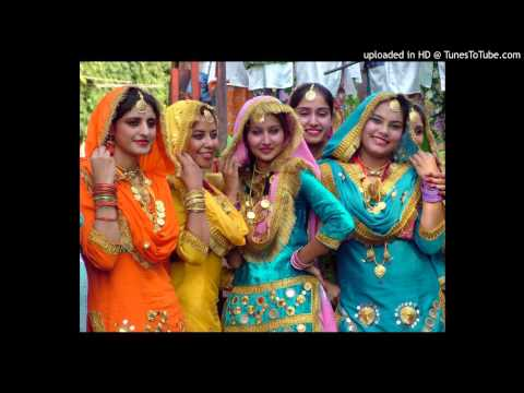 Baba Ve Kala (punjabi folk song)