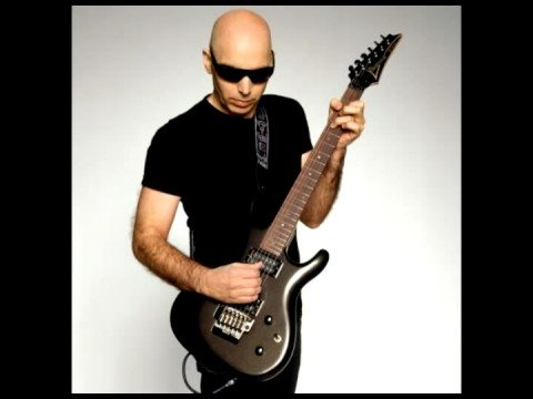Joe Satriani - Hands In The Air