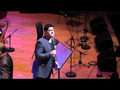 Have I Told You Lately:Brian Kennedy w/ the RTÉ Concert Orchestra