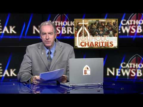 Pope Francis meets with Meriam Ibrahim | Newsbreak 7-25-2014
