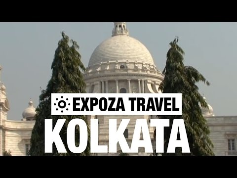Kolkata (India) Vacation Travel Video Guide