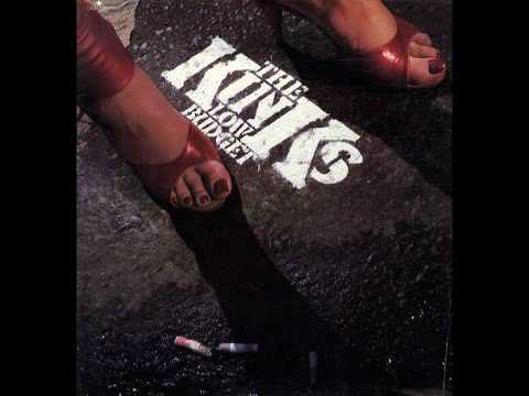 Kinks - Wish I Could Fly Like Superman