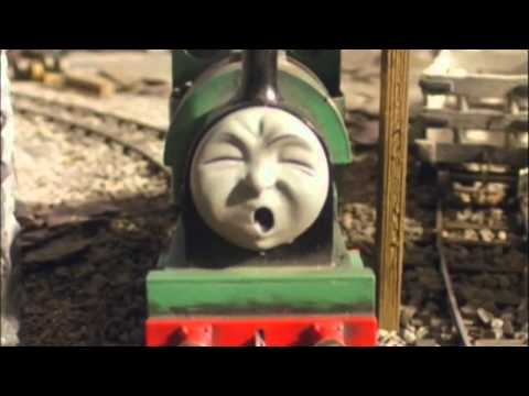 Thomas & Friends: Accidents Will Happen! (Remake)
