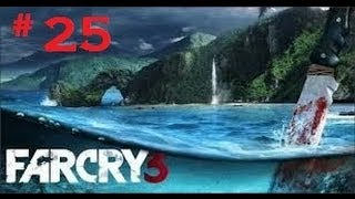 FarCry 3 Walkthrough w/ Chunk Ep. 25: I'm Gonna Get Higher Than A Mother Fucker