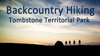 Backcountry Hiking - Tombstone Territorial Park