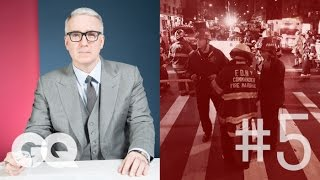 The Real Secret Behind Trump's Terrorism Plan | The Closer with Keith Olbermann | GQ