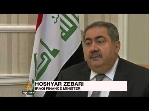 Fierce fighting rages in Iraq's Anbar