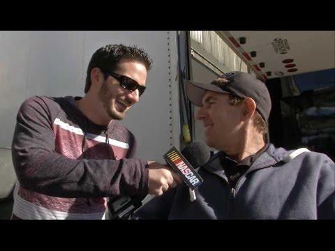 Drivers take over GarageCam at Texas
