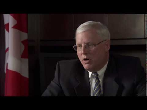 Mounties Under Fire - Additional Footage - William Elliott Video