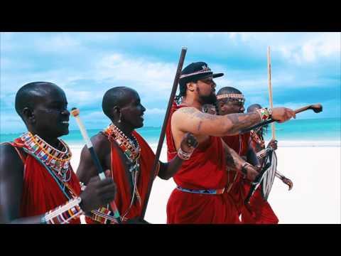 Tillsammans Salif First Black Viking Feat Essa Cham
