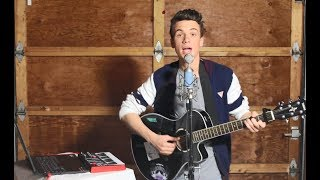 Download Lagu In My Blood - Shawn Mendes (cover) by Greg Gontier Gratis STAFABAND