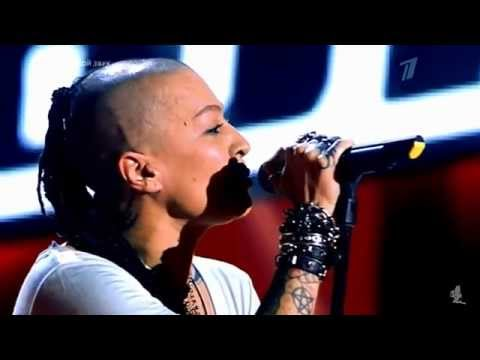 ALL judges shocked!! Nargiz Zakirova performs Still Loving You! Tne Voice Russia!