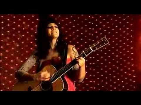 Terra Naomi - Say Its Possible