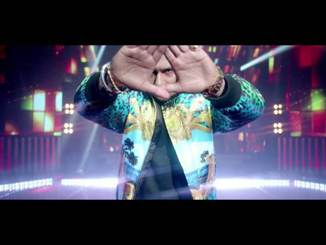 India's Raw Star   Yo Yo Honey Singh   on Star Plus