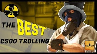 THE BEST CSGO TROLLING | FUNNY MOMENTS | (CS:GO) [TAGALOG]