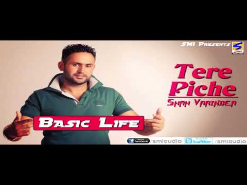 Tere Piche | Shah Varinder | Total Fresh Brand new Song 2013...