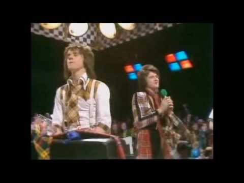 Bay City Rollers - My Teenage Heart