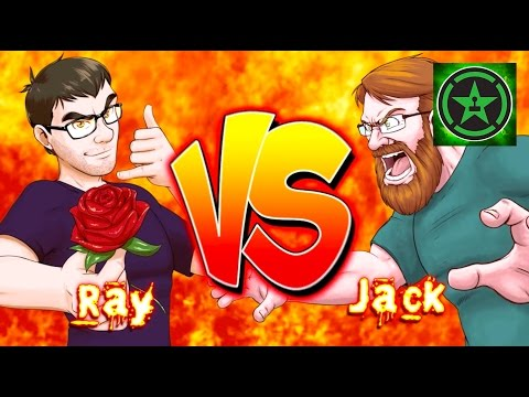VS Episode 80: Jack vs. Ray