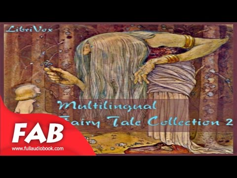 Multilingual Fairy Tale Collection 002 Full Audiobook by VARIOUS by Children's Fiction