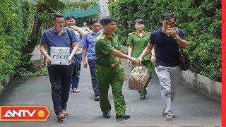 Nhật ký an ninh hôm nay | Tin tức 24h Việt Nam | Tin nóng an ninh mới nhất ngày 08/07/2019 | ANTV