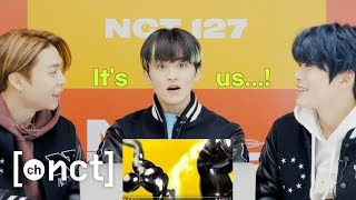 Download lagu 👨💻Comment Below👇 | NCT 127 '영웅 (英雄; Kick It)' MV Commentary