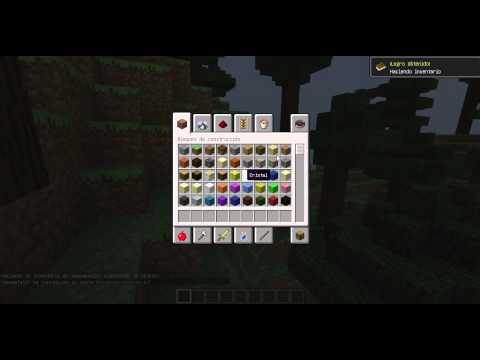 Nueva Version 1.7.5 (Minecraft)